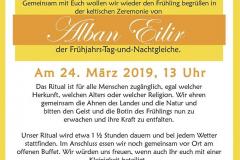 Alban Eilir 2019